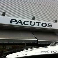 Photo taken at PACUTOS Sea•Doo by Mario P. on 6/7/2012