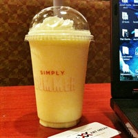 Photo taken at Panera Bread by Kelly M. on 7/17/2012