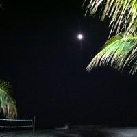 Photo taken at Laguna Grill & Martini Bar by Michael W. on 9/1/2012