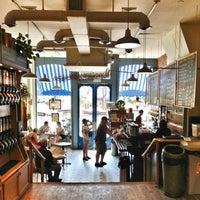Foto scattata a The Market Cafe da Kevin B. il 6/24/2012