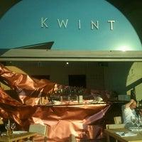 Das Foto wurde bei Kwint von Philippe S. am 7/25/2012 aufgenommen