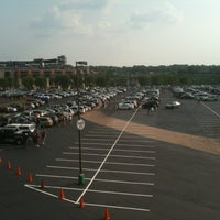 Photo taken at Turner Field - Blue Lot by Barry G. on 5/25/2012