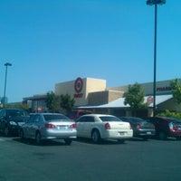 Photo taken at Target by Gabe G. on 9/8/2012