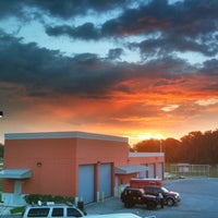 Photo taken at Seminole Tribe Fire Rescue Station 2 by Hans M. on 3/11/2012