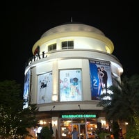 Photo taken at The Crystal by Mario _. on 4/12/2012