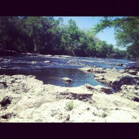 Photo taken at Suwanee River State Park by Kelly P. on 4/1/2012