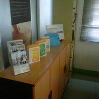 Photo taken at BeLogix   Main Office by Aris L. on 9/4/2012