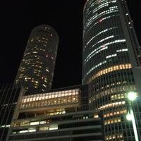 Photo taken at Nagoya Marriott Associa Hotel by BJ Y. S. on 5/18/2012