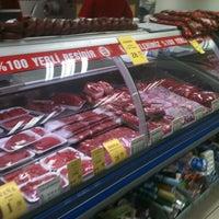 5/11/2012 tarihinde H. Serkan S.ziyaretçi tarafından Gürmar Bornova Mağazası'de çekilen fotoğraf