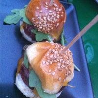 Foto tomada en Restaurante Cien Llaves por Itzi C. el 6/26/2012