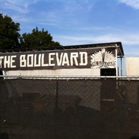 Photo taken at The Boulevard (Bash) by Katherine M. on 8/25/2012