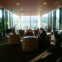 Photo taken at UIC - Rebecca Port Student Center & Cafe by University of Illinois at Chicago on 4/18/2012