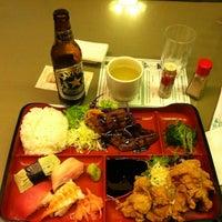 Photo taken at Osakaya by Pedro B. on 4/20/2012