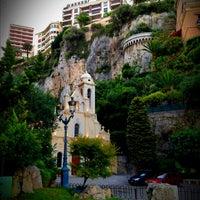 Photo taken at Hotel Forum Beausoleil by Gareth on 6/16/2012