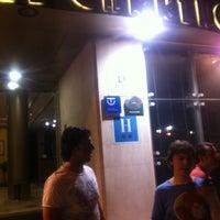 Foto tomada en Hotel Carreño por Diego C. el 8/10/2012