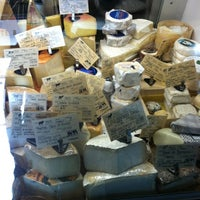 Photo taken at The Cheese Shop of Des Moines by Drew V. on 5/10/2012