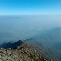 Photo taken at Parque Nacional La Campana by Yerty R. on 7/25/2012