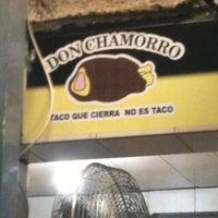 Photo taken at Don Chamorro by Maky V. on 7/28/2012
