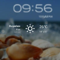 Photo taken at Davutlar by 🄾🅁🄺🅄🄽 ⭕. on 9/10/2012
