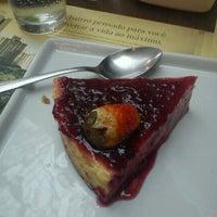 Photo taken at Z Café by renata b. on 6/10/2012