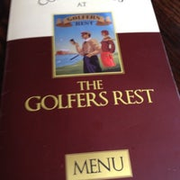 Photo taken at Golfers Rest by Penny on 8/19/2012