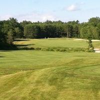 Photo taken at Point Sebago Golf Course by Wayne R. on 6/16/2012