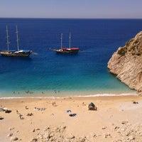 8/30/2012 tarihinde Seda Ö.ziyaretçi tarafından Kaputaş Plajı'de çekilen fotoğraf