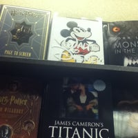 Photo taken at Barnes & Noble by Melissa S. on 5/17/2012