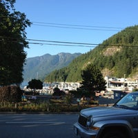 Photo taken at Troll's at Horseshoe Bay by Thomas C. on 7/25/2012