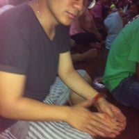 Photo taken at วัดเขาสำเภาทอง by Nattaya C. on 4/13/2012