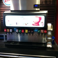 Photo taken at Burger King by Pablo G. on 6/6/2012