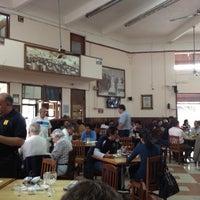 Photo taken at Café La Habana by Luis Gerardo R. on 2/18/2012