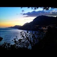 Foto scattata a Il San Pietro Hotel da Alvaro G. il 5/17/2012