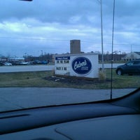 Photo taken at Culver's by Vid J. on 3/3/2012