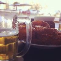Photo taken at Santa Brasa by Luciana Z. on 9/1/2012