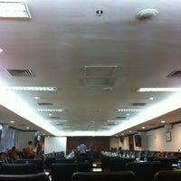 Photo taken at DPD RI by putri r. on 6/1/2012