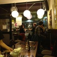Photo taken at Dotori by Sam on 3/15/2012