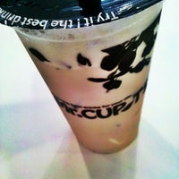 Photo taken at Mr.Cup-T by THT T. on 7/25/2012