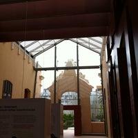Photo taken at Museu de les Terres de l'Ebre by Gonzalo V. on 4/27/2012