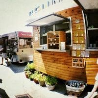 Photo taken at Mark's Carts by Ryan K. on 6/30/2012