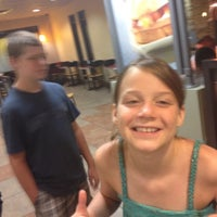 Photo taken at Jack in the Box by Cathleen H. on 6/29/2012