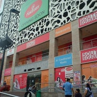 Photo taken at South Square Multilevel Parking by Anant J. on 5/6/2012