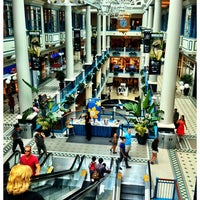 Photo taken at The Bay Centre by Julius C. on 7/14/2012