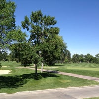 Photo taken at Columbine Country Club by Bear on 6/17/2012