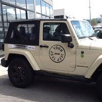 Foto scattata a Bercini Auto Jeep da Bercini A. il 5/5/2012