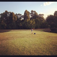 Photo taken at Blackhawk Disc Golf Course by Cory on 8/16/2012