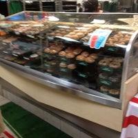 Photo taken at Krispy Kreme Doughnuts by Alex B. on 9/8/2012