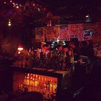 Photo taken at Double Down Saloon by John L. on 3/17/2012