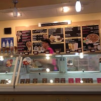 Photo taken at Marble Slab Creamery by Nam P. on 7/25/2012