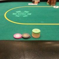 Foto tomada en Caesars Palace Poker Room por Xavier C. el 7/29/2012